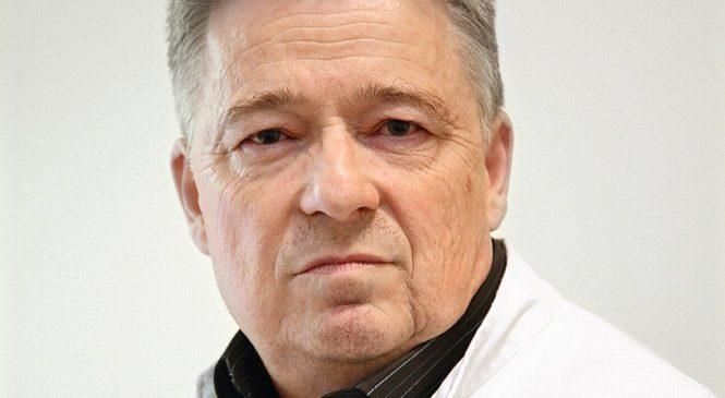 Dr. Slavko Trontl odgovara na pitanja o Parkinsonovoj bolesti