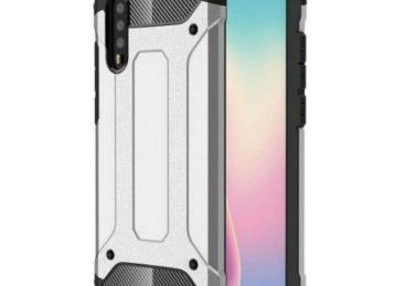 Razlozi za upotrebu Huawei futrole za mobilni telefon