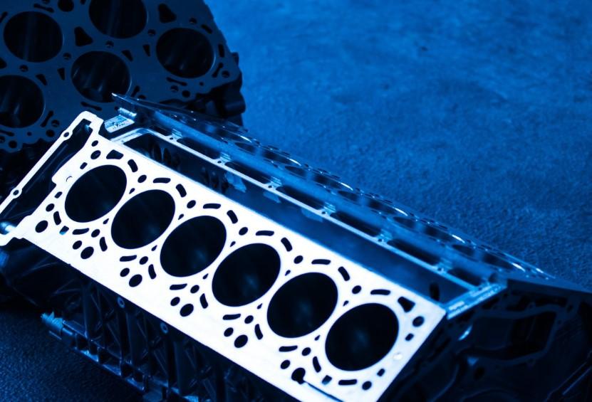 Što je automobilski blok motora?