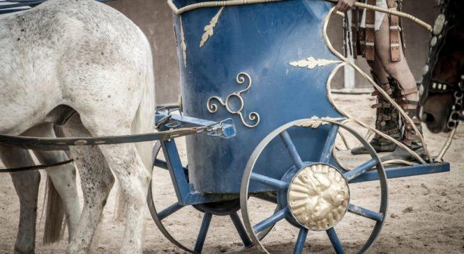 SENZACIONALNO ARHEOLOŠKO OTKRIĆE KOD VINKOVACA 'Ovo je dio pogrebnog rituala bogate rimske obitelji…'