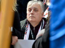 ĐURO GLOGOŠKI 'Oni koji su 1991. izveli agresiju na Hrvatsku danas su prihvaćeni u hrvatskom društvu, a nisu odustali od velikosrpskih ideja'
