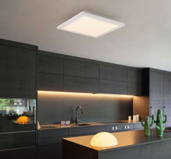 LED rasvjeta je sve popularniji način osvjetljenja