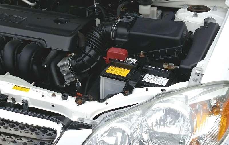 Brinite se za akumulator u svom automobilu