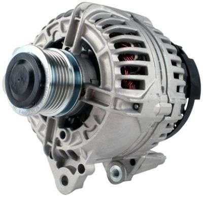 Autoelektrike - alternator