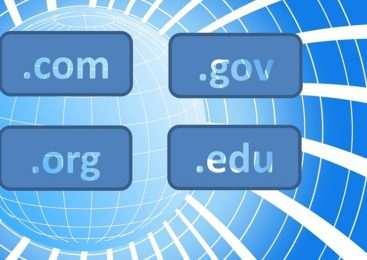 Pokorite slovensko tržište uz odgovarajuću domenu