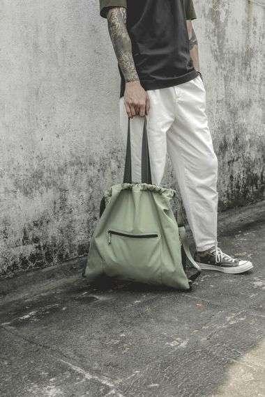 Funkcionalno lijepi ruksaci i torbe Topologie