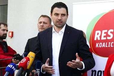 LIDER RESTART KOALICIJE: 'Vlada je prespavala predsjedanje EU-om. Hrvatska se nije nametnula kao lider, ispali smo potpuni autsajder'