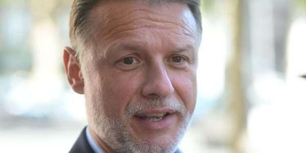 Jandroković: Ostvarujmo viziju RH kao sigurne zemlje