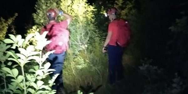 Pronađen nestali pastir kod Knina