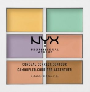 NYX makeup poznat je po raznolikosti svoje ponude