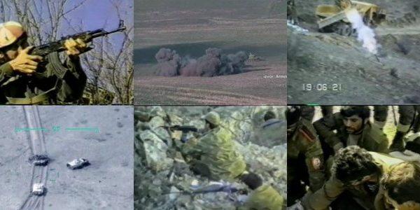 Rat u Nagorno Karabahu – državi koja ne postoji