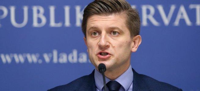 Ministar Marić o rebalansu proračuna, plaćama, mirovinama i lockdownu