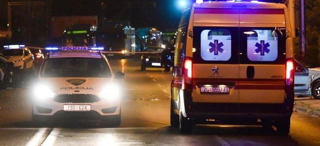 Policija pronašla tijelo, preminuo i ozlijeđeni muškarac