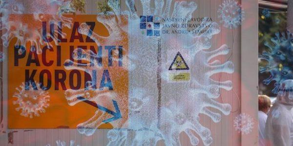 Vlada pozvala građane da doniraju za borbu protiv koronavirusa