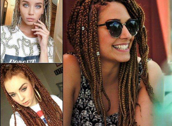 Umetci za kosu brzo mijenjaju frizuru