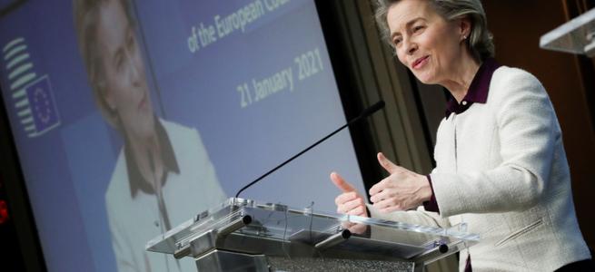 Europski čelnici raspravljali o borbi protiv pandemije