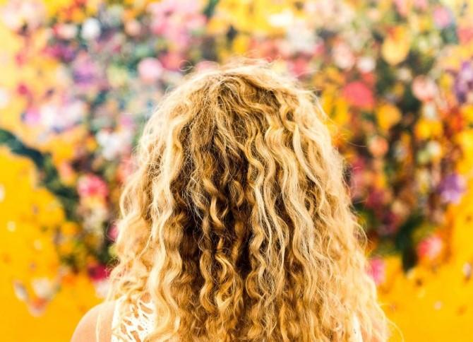 Perike od prave kose