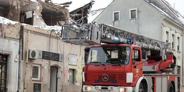 Potres – najnovije informacije