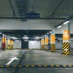 Auto parking senzori za sigurno parkiranje