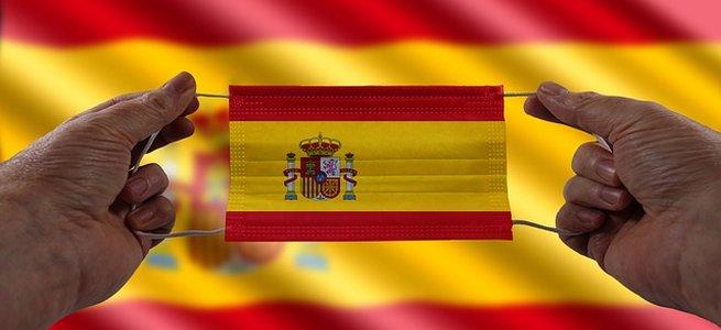 Španjolci opuštanjem za blagdane vratili koronu na ulice