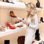 Ženske cipele kao izraz ženske osobnosti