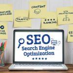 SEO optimizacija za bolje rangiranje web stranice