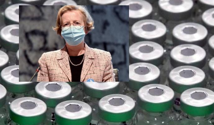 Nabavlja se 15 tisuća doza lijeka remdesivir