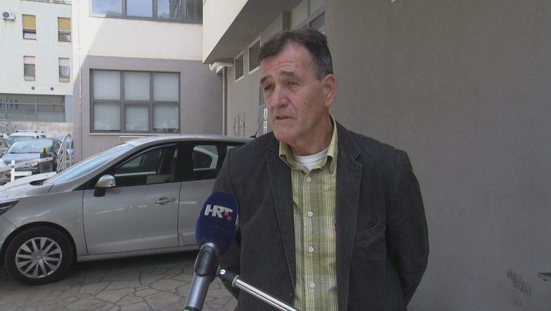 Socijalne radnike jučer je u Kaštelima napao maloljetnik