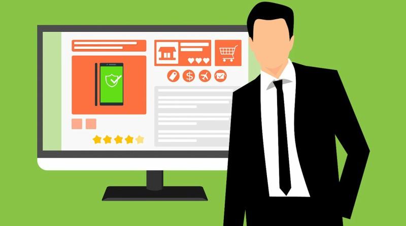 Izrada internetske trgovine