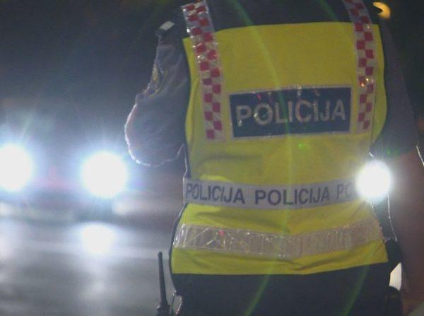 Ekipa HRT-a provjerila je kako izgleda policijski nadzor vozača