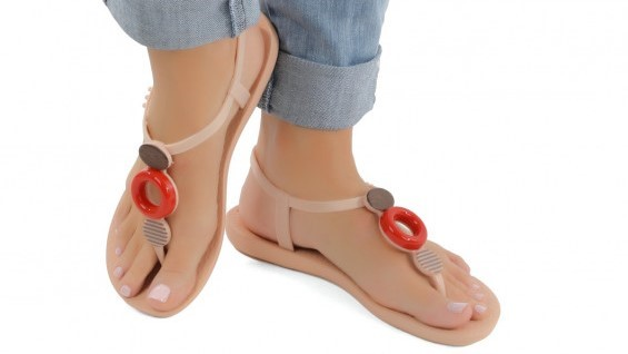 Sandale Ipanema iz Brazila prema svijetu