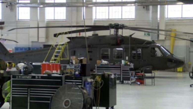Hrvatski piloti uskoro će biti spremni za letove helikopterima Black Hawk