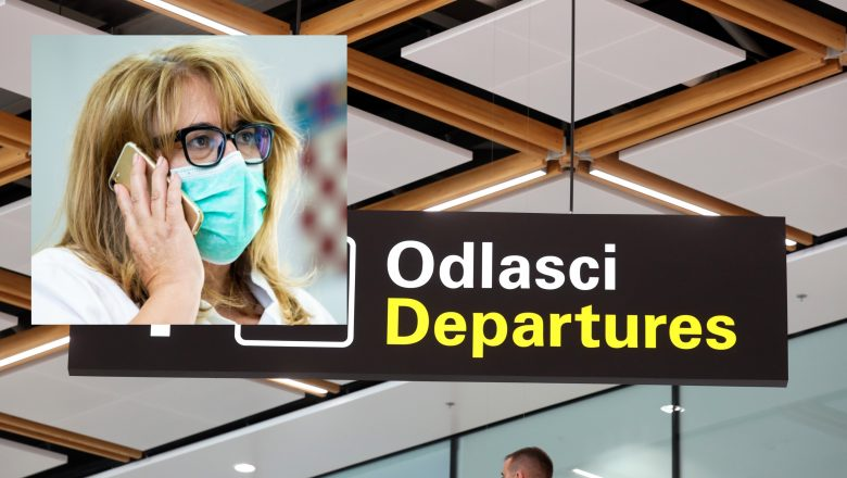 Karin: Dnevno otkrijemo 5-6 turista pozitivnih na koronavirus