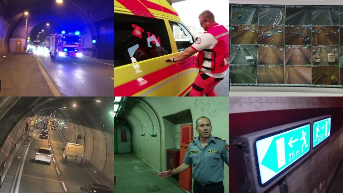 Posjetili smo vatrogasce u Maloj Kapeli i odmah – intervencija