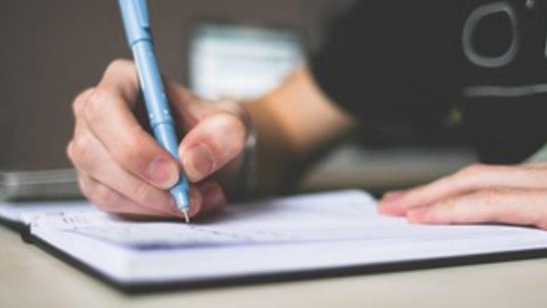 Kemijska olovka kao svakodnevna pisaljka