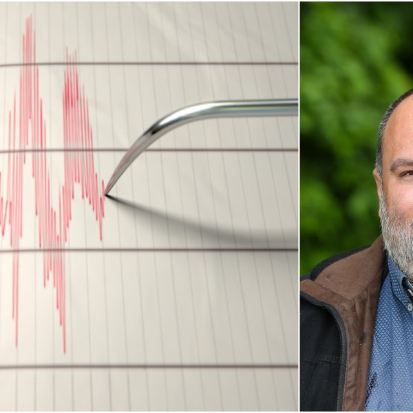 Fiket: Potres kod Pisarovine računa se kao naknadni, moguća serija