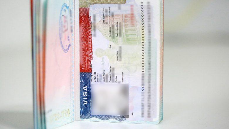 Hrvati bi već ove godine mogli u Ameriku bez viza