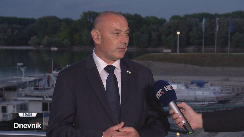Medved: Obrana Vukovara utkana je u konačnu pobjedu