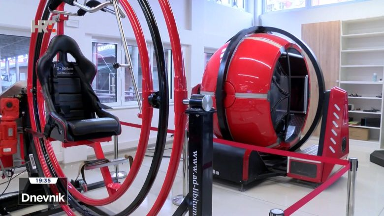 U gaming inkubatoru u Novskoj očekuju prvu tvrtku jednoroga