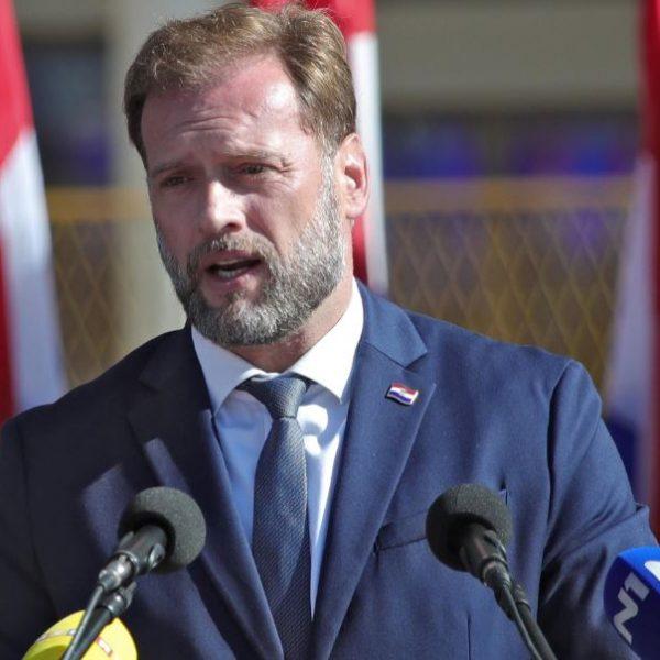Ministar Banožić odgovorio predsjedniku Milanoviću